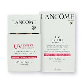Lancome UV Expert XL-Shield Healthy-Rosy Beauty Base SPF50 PA++++ 40ml