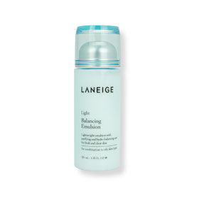 Laneige Light Balancing Emulsion 50ml (No Box)