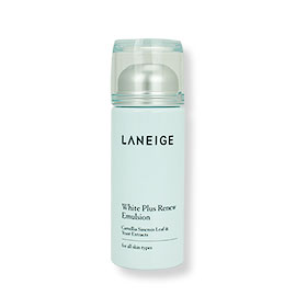 Laneige White Plus Renew Emulsion 50ml (No Box)