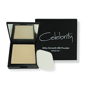 4U2 Celebrity Silky Smooth BB Powder SPF25PA++ #02 7g