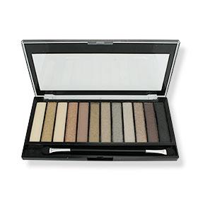 Makeup Revolution Redemption Palette #Iconic2 14g