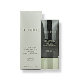 Laura Mercier Smooth Finish Flawless Fluide #Ivory 30ml
