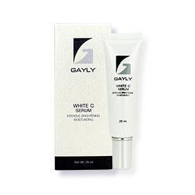 Gayly White C Serum Intensive Brightening Moisturizing 20ml