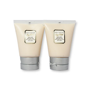 แพ็คคู่ Laura Mercier Ambre Vanille Body Butter (25g x 2)