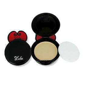 แพ็คคู่ Lola Skin Ultima Powder Foundation #03 (4g x 2)