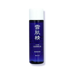 Kose Sekkisei Clear Cleansing Oil 35ml