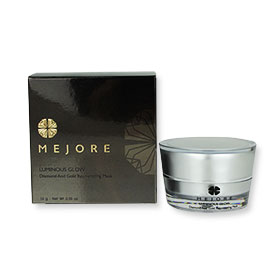 Mejore Diamond And Gold Rejuvenating Mask 10g