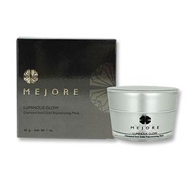 Mejore Diamond And Gold Rejuvenating Mask 30g