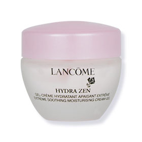 Lancome Hydra Zen Extreme Soothing Moisturising Cream Gel 15ml