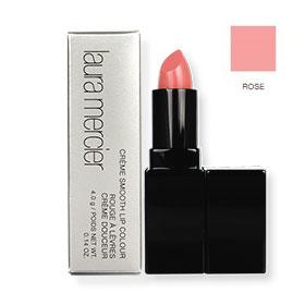 Laura Mercier Creme Smooth Lip Colour #Rose 4g