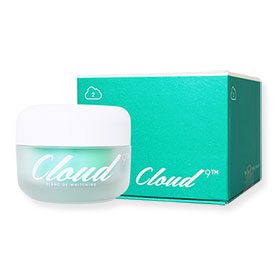 Claire's Cloud 9 Cream 50g