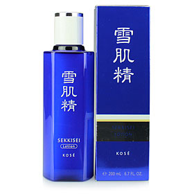 KOSE SEKKISEI Lotion 200ml