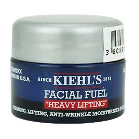 Kiehl's Facial Fuel Heavy Lifting Moisturizer For Men 7ml