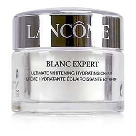 Lancome Blanc Expert Ultimate Whitening Hydrating Cream 15ml