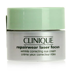 Clinique Repairwear Laser Focus Wrinkle Correcting Eye Cream 5ml