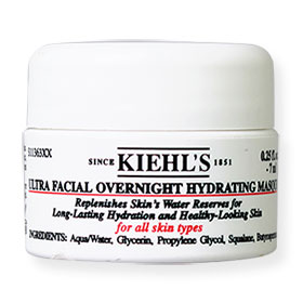 Kiehl's Ultra Facial Overnight Hydrating Masque 7ml