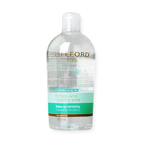 Lifeford Purifying Acne Cleansing Water 500ml