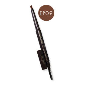 Lifeford Auto Eyebrow Pencil #EP02 Warm Tan