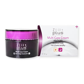Ziiit Plus Multi Care Cream 30g