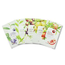 The Saem Antioxidant Mask Sheet 5 Pcs Set
