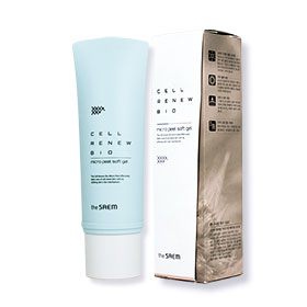 The Saem Cell Renew Bio Micro Peel Soft Gel 160ml