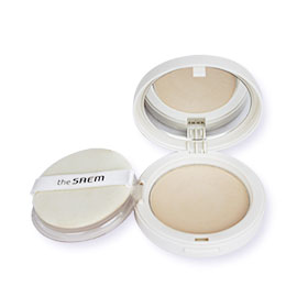 The Saem Saemmul Perfume BB Pact SPF25 PA++ #21 Pink Beige
