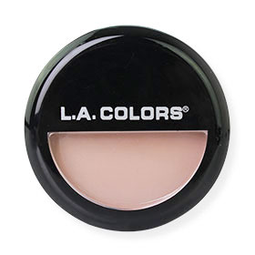 L.A. Colors Pressed Powder / Natural #BPP262