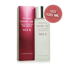 Tony Moly Intense Care Galactomyces First Essence 94.5% 120ml(ขนาดทดลอง)