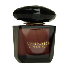 VERSACE CRYSTAL NOIR EDT Natural Spray 30ml
