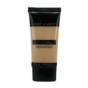 Wet n Wild Coverall Cream Foundation #E816 Fair/Light 29.6ml