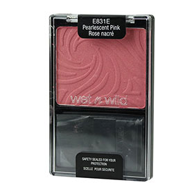 Wet n Wild Coloricon #E831E Pearlescent Pink