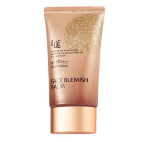 Welcos No Makeup Face BB Cream SPF30 50ml