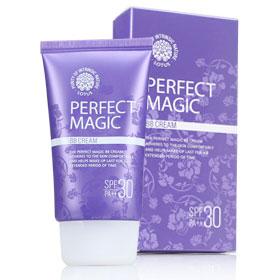 Welcos Perfect Magic BB Cream SPF30