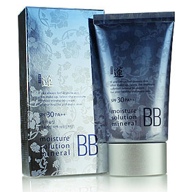 Welcos Moisture Solution Mineral BB SPF30/PA++ 50ml