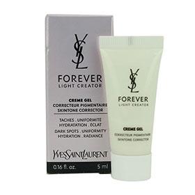 YSL Forever Light Creator Cream Gel Skintone Corrector 5ml