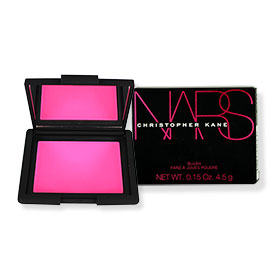 NARS Christopher Kane Blush Limited Edition #Starscape 4.5g
