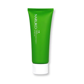 Naruko Tea Tree Purifying Clay Mask and Cleanser in 1 120g