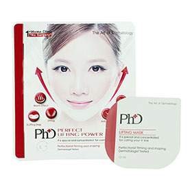 Set PhD Perfect Lifting Mask 12ml & Lifting Power Mask 1pcs