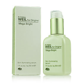 Dr.Andrew Weil for Origins™ Mega-Bright Skin illuminating Serum