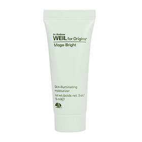 Origins Dr.Andrew Weil For Origins Mega-Bright Skin Illuminating Moisturizer 15ml