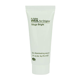 Origins Dr.Andrew Weil For Origins Mega-Bright Skin Illuminating Serum 15ml