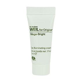 Origins Dr.Andrew Weil For Origins Mega-Bright Eye Illuminating Cream 5ml