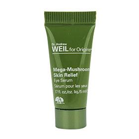 Origins Dr.Andrew Weil For Origins Mega-Mushroom Skin Relief Eye Serum 5ml