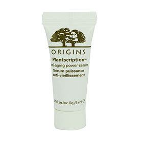 Origins Plantscription Anti-aging Power Serum 5ml