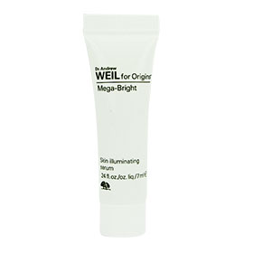 Origins Dr. Andrew Weil for Origins Mega-Bright Skin Illuminating Serum 7ml