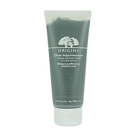 Origins Clear Improvement Active Charcoal Mask 100ml
