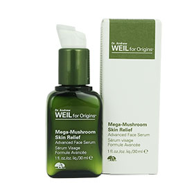 Origins Dr.Andrew Weil For Origins Mega - Mushroom Skin Relief Advanced Face Serum 30ml