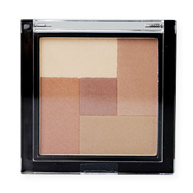 Palladio Herbal Mosaic Powder #PM06 Sun Kissed 8g