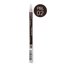 Palladio Brow Pencil #dark brown PBL02