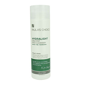 Paula's Choice Hydralight One Step Face Cleanser 237ml